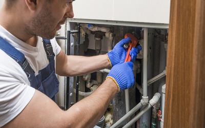 Daco Heating Service - Realisaties